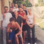Первые собрания ростовского сообщества АН
