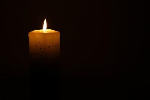 Группа Семь, собрание при свечах