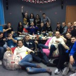 Юбилей литературного комитета