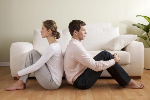 Романтические отношения в чистоте